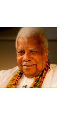 Ali Mazrui, Kenyan professor and political writer., dies at age 81